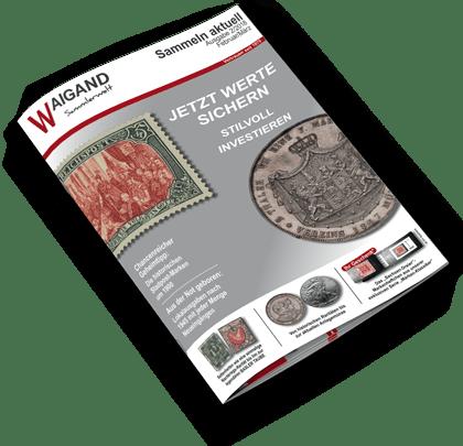 Briefmarken-Muenzen-Katalog-2018-Februar-Maerz